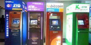 Donde se pueden conseguir los cajeros de bitcoin