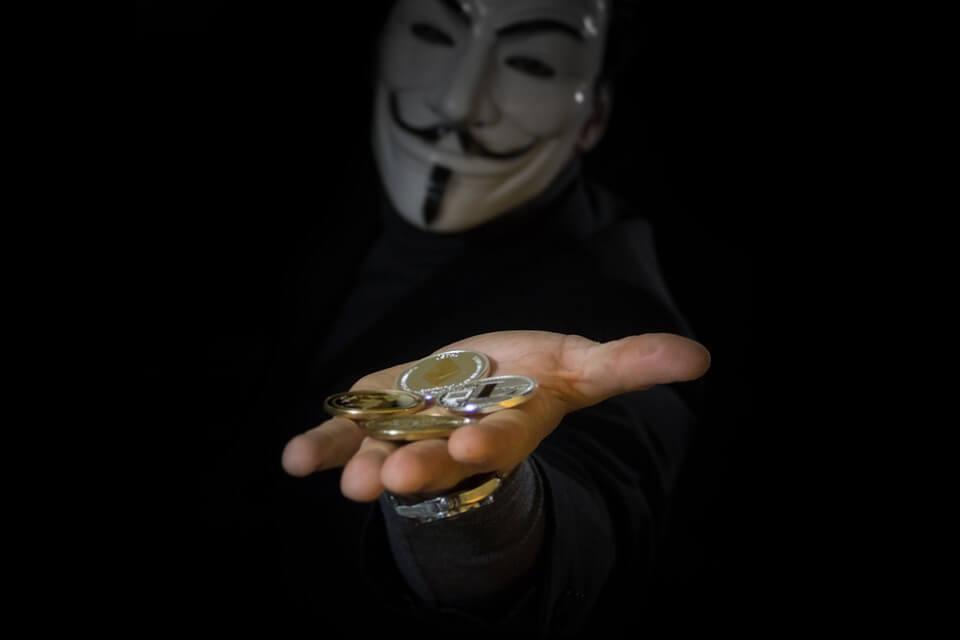 Ciberataque criptomonedas