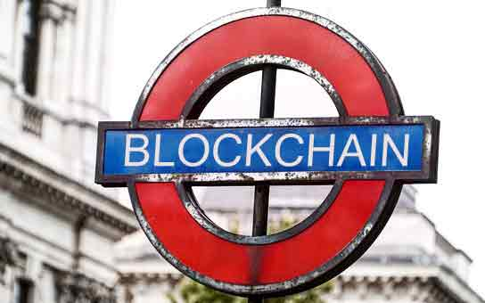 El Reino Unido puede apoyarse en el blockchain tras el Brexit