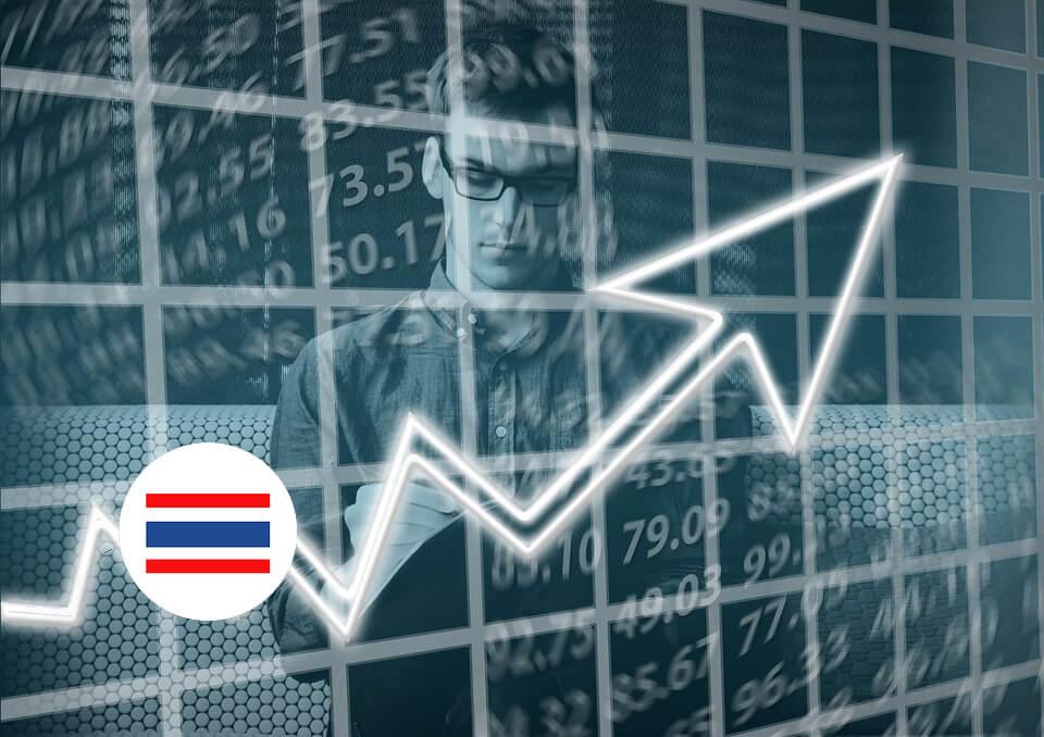 En Tailandia no pueden detener los criptoactivos