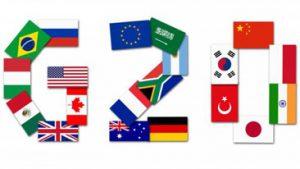 Las criptomonedas podrían ser discutidas por el G20