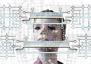 Proyectos de inteligencia artificial utilizaran blockchain