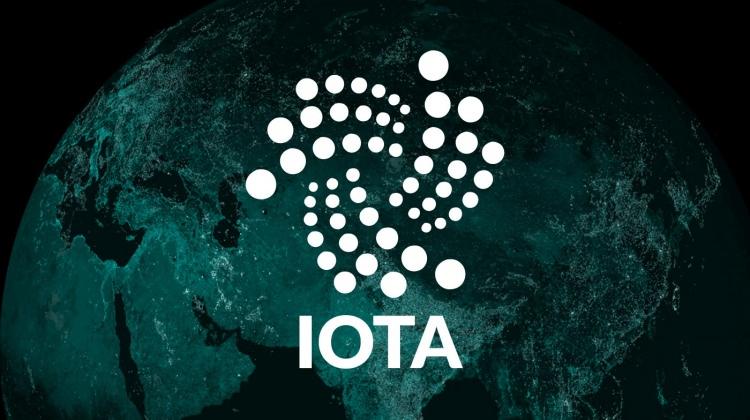 Iota puede superar Bitcoin
