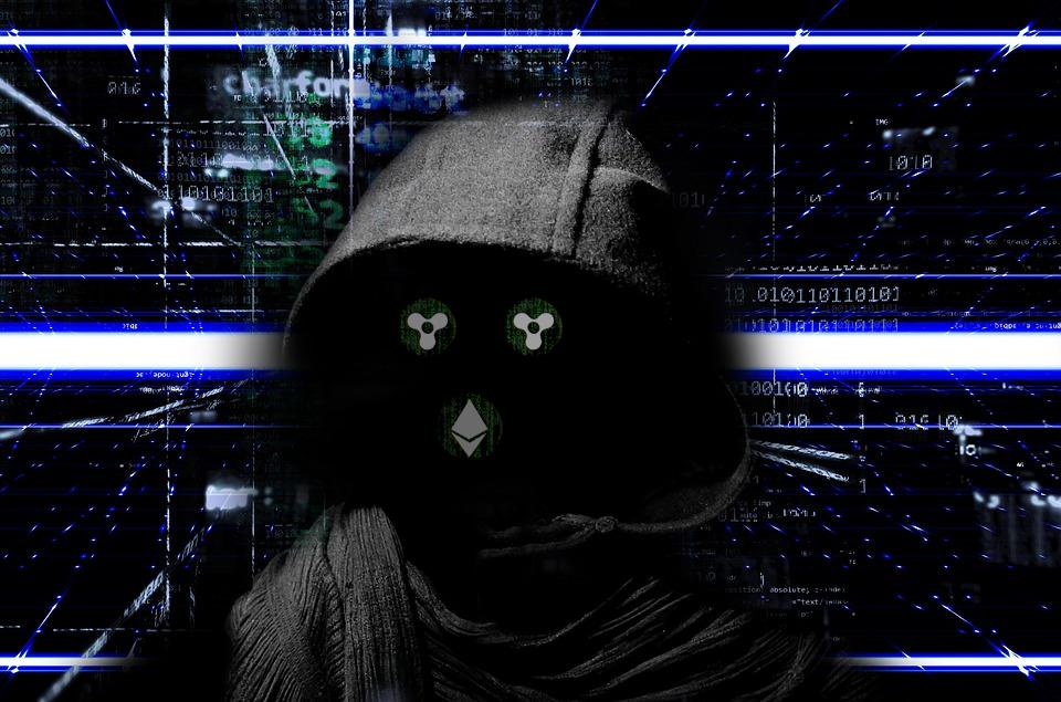 Aplicaciones maliciosas de criptomonedas