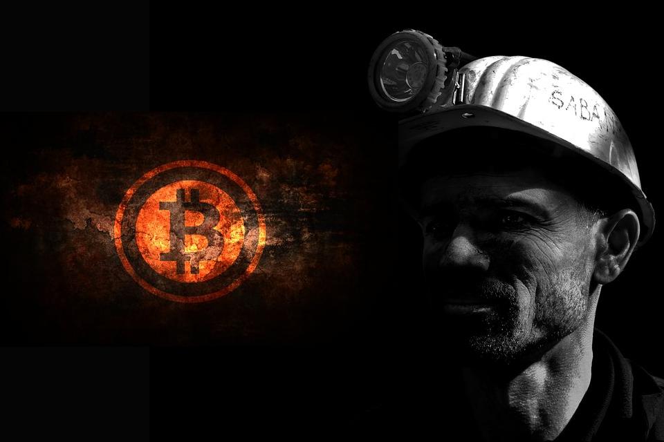 Mineria bitcoin minar criptomonedas