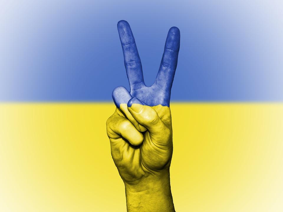 Criptomonedas ucrania