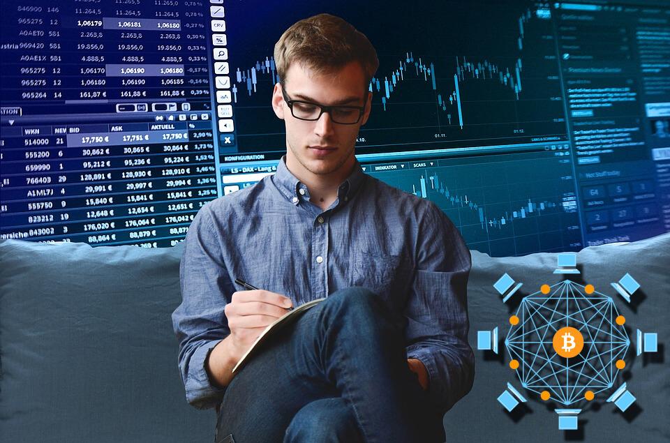 Aprende sobre el trading de criptomonedas