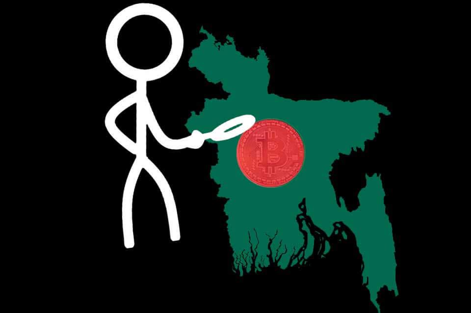 Bangladesh Bitcoin