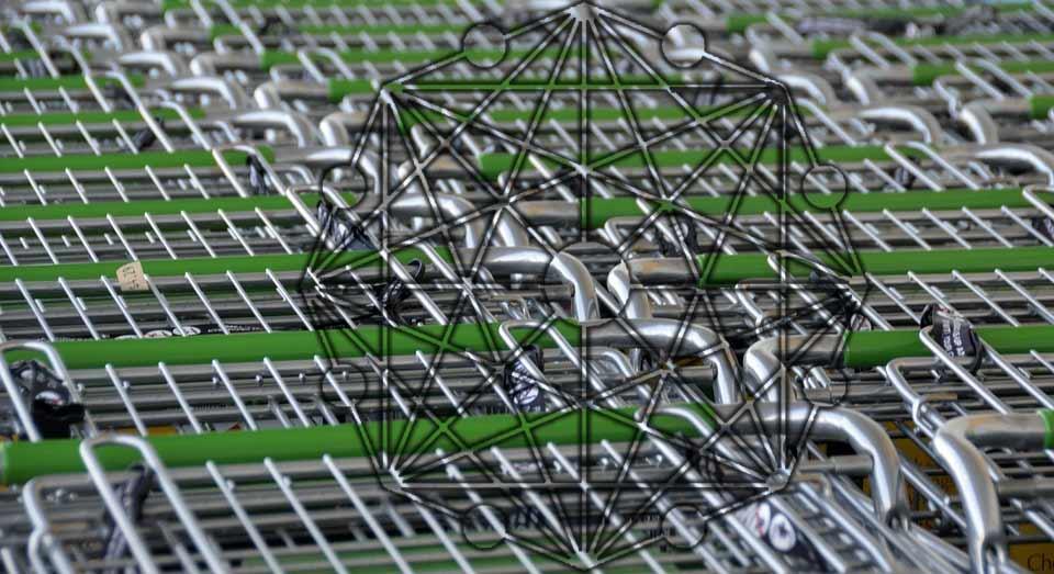 Carrefour europeo utiliza blockchain en sus actividades