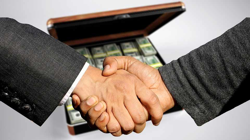 Como vender tus criptomonedas