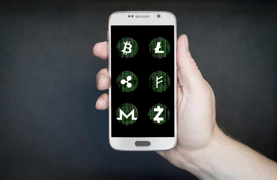 Cuales son las nuevas apps de criptomonedas