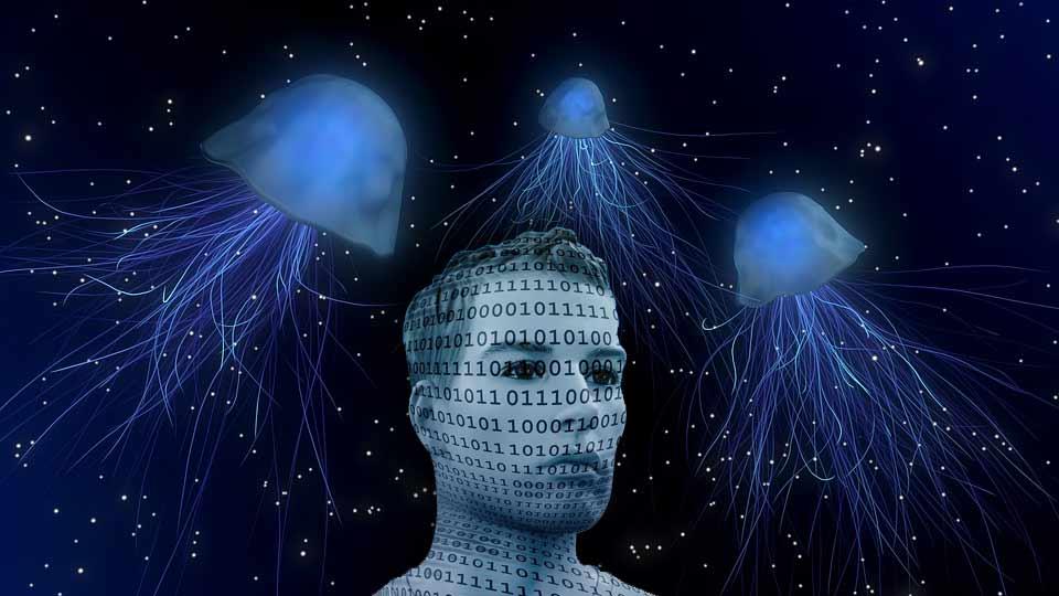 Deep Web y criptomonedas