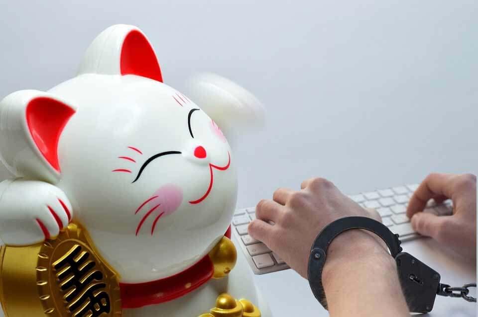 En China los controles de Internet impiden intercambios de criptomonedas