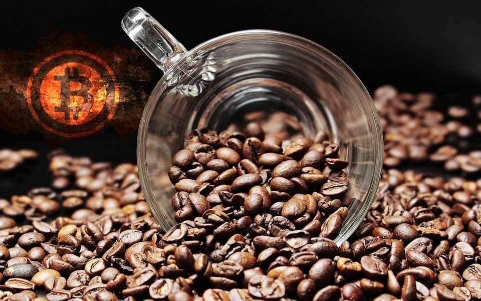 Alemania impuestos cafe