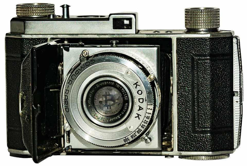 Kodak se suma al uso de criptomonedas