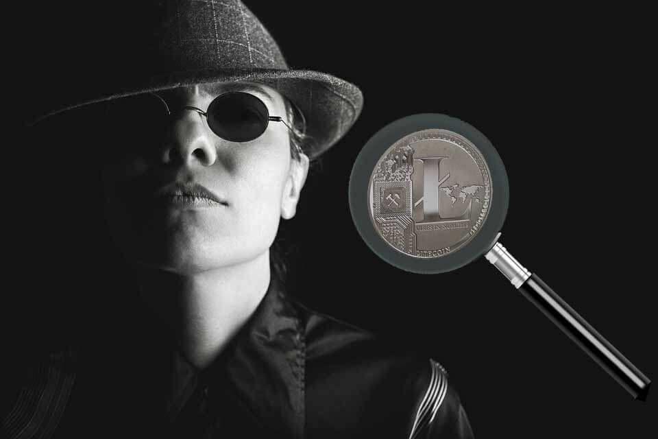 Investigar criptomoneda