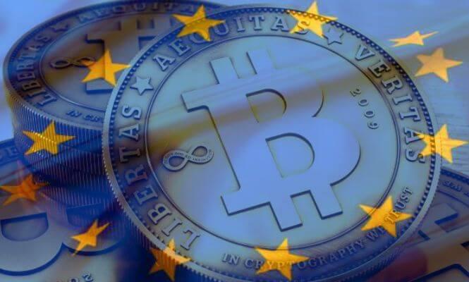 Regulación Europa criptomonedas