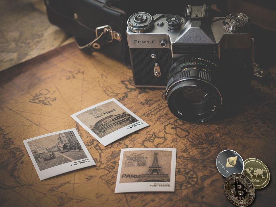 Paises en los que puedes realizar turismo con criptomonedas