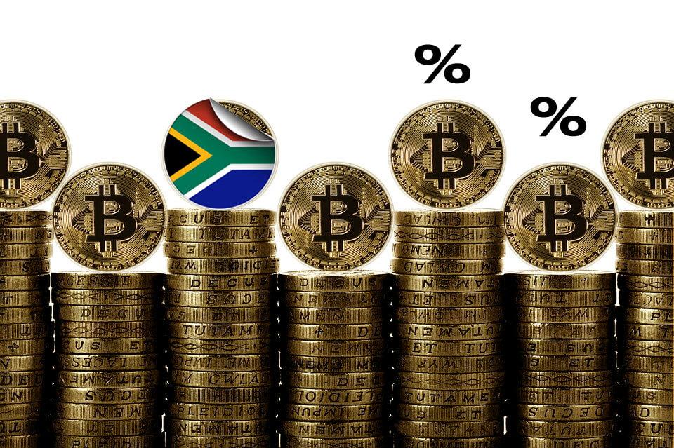 Impuestos sudafrica criptomonedas