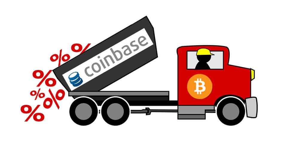 coinbase y bitcoin