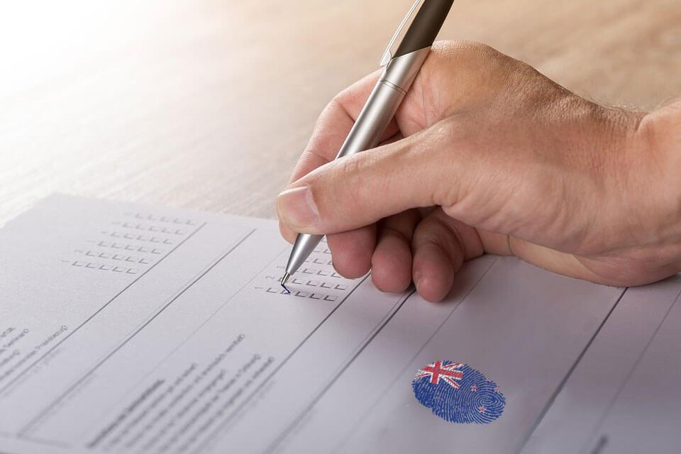 Australia evaluar trato fiscal a las criptomonedas