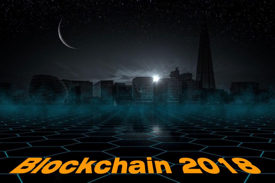 Blockchain en las ciudades