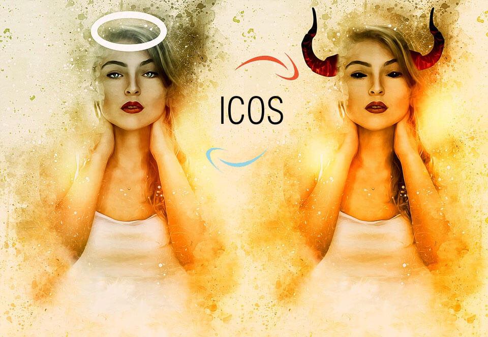 ICOs no fraude