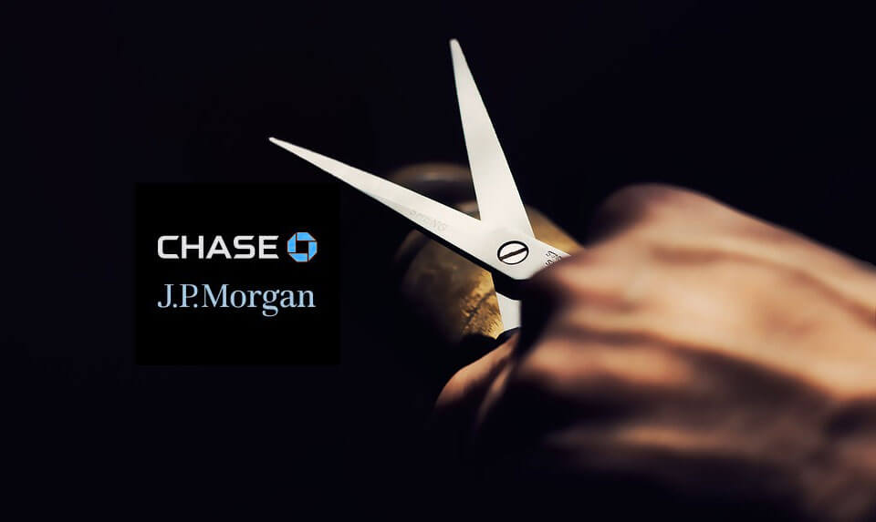 JPMorgan Chase- demanda