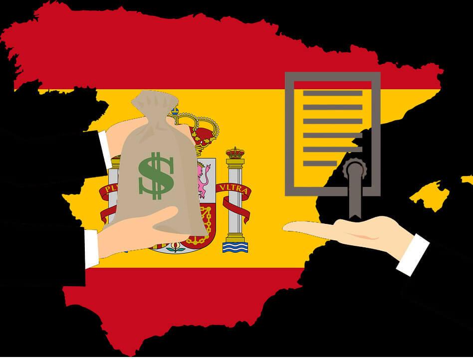 Monedas virtuales España