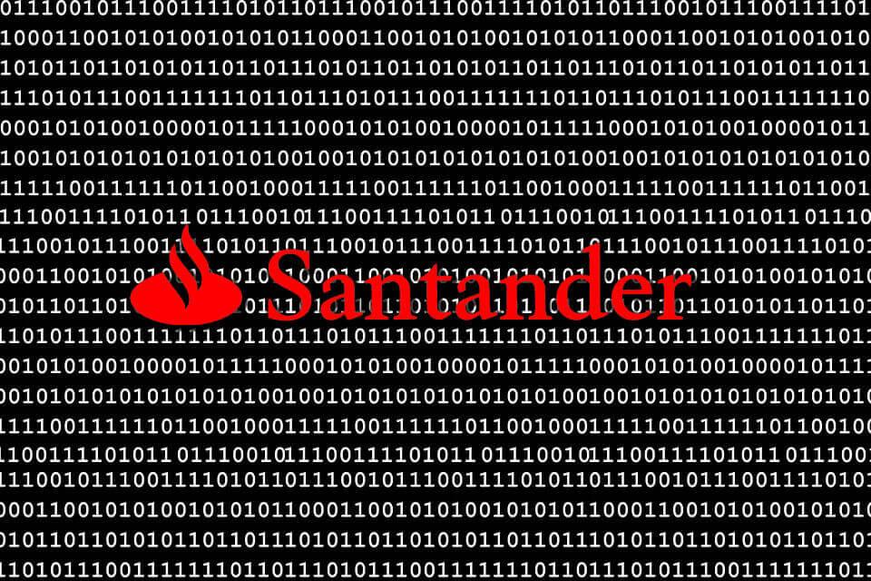 Banco santander y blockchain