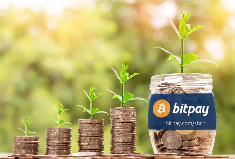 Bitcoin Cash en Bitpay
