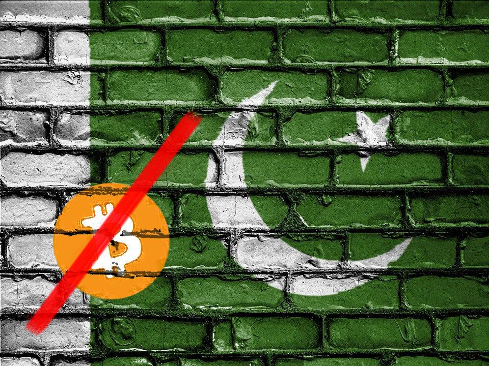 Criptomonedas Pakistán