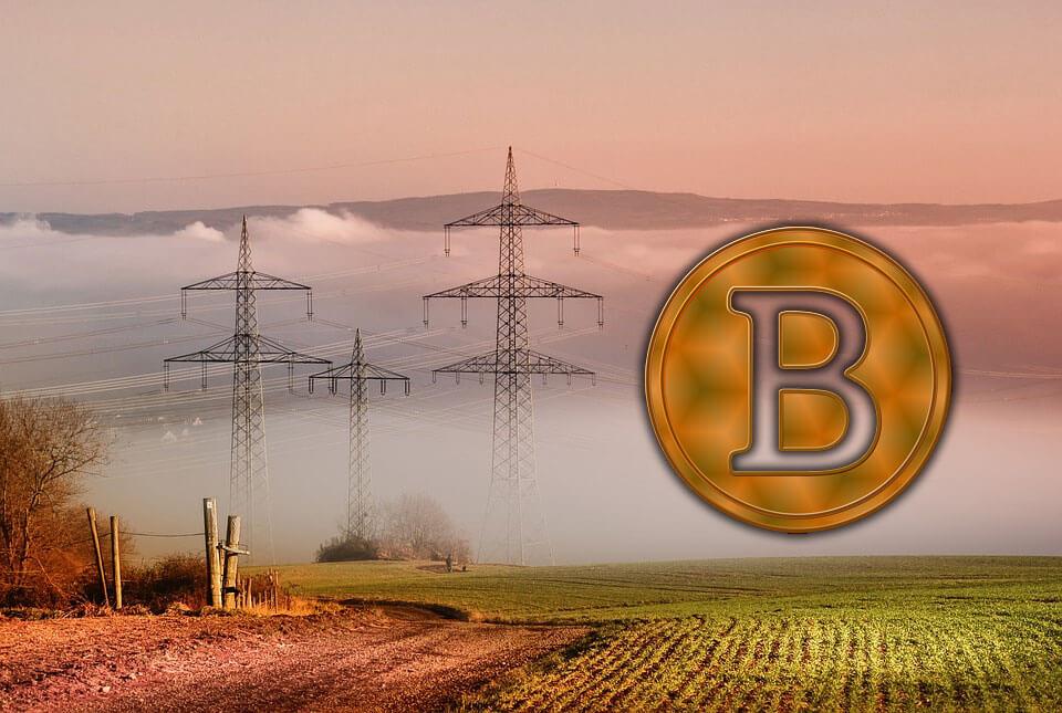 electricidad canada mineros