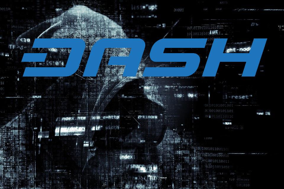 Dash CEO