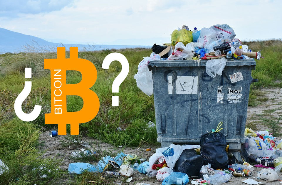 Bitcoin basura