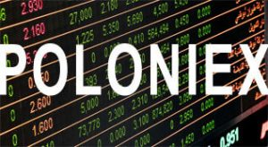 trading Poloniex