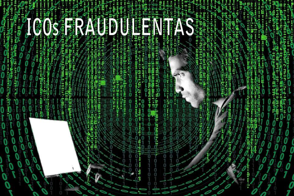 ICOs fraudulentas