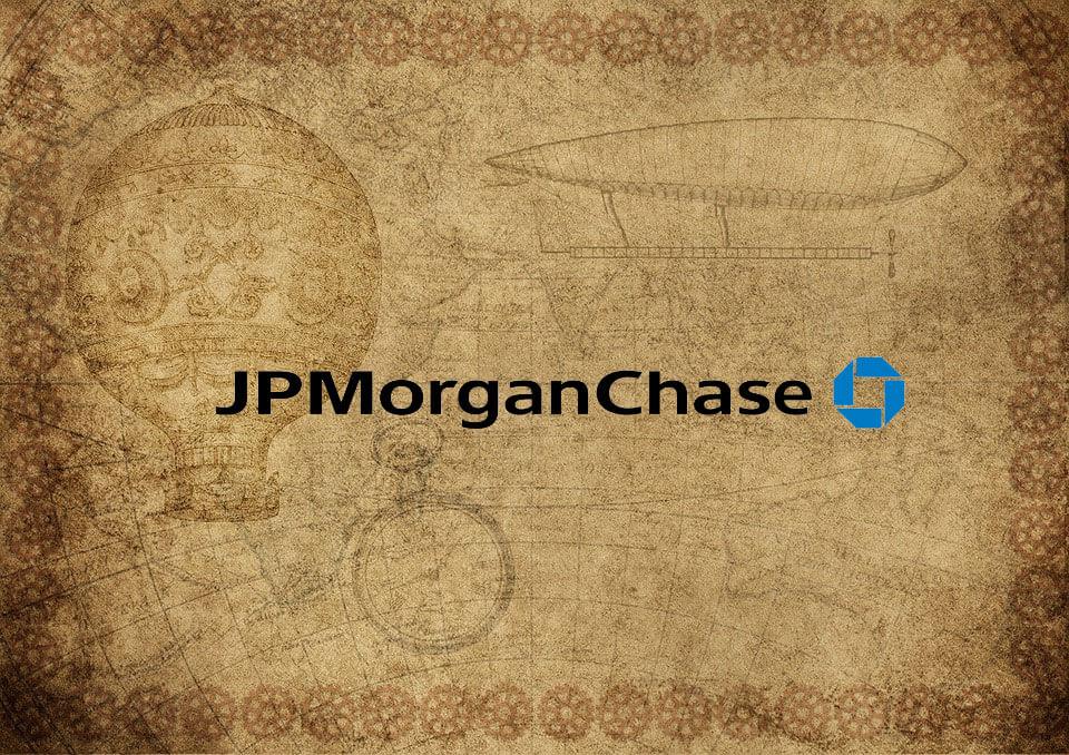 JPMorgan Chase blockchain