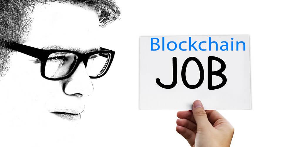 Empleo blockchain