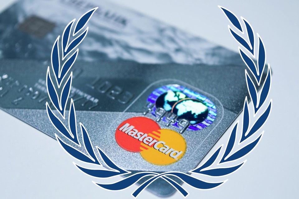 Mastercard y criptomonedas