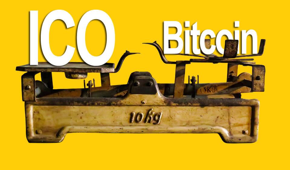 Regulación ICOs Bitcoin