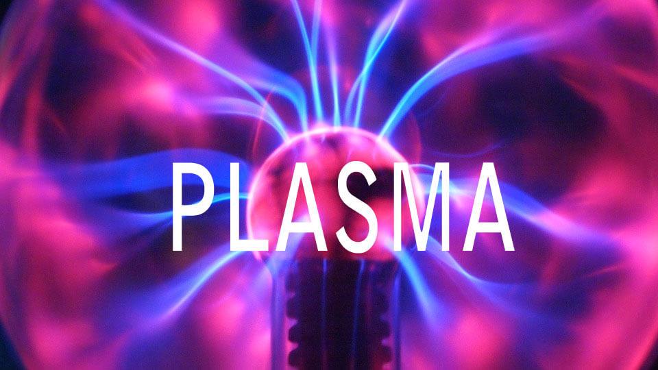 Plasma Etherum