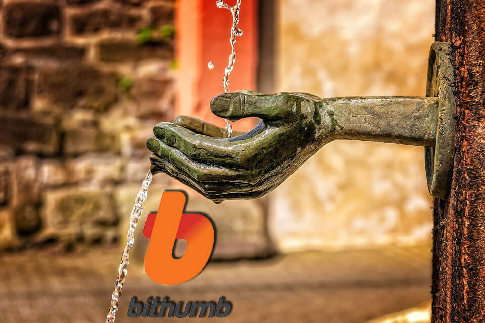 criptomonedas Bithumb