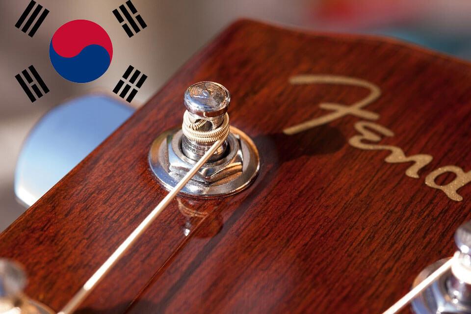 Corea criptomonedas