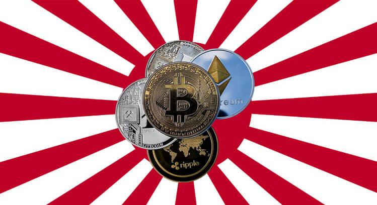 FSA criptomonedas Japon