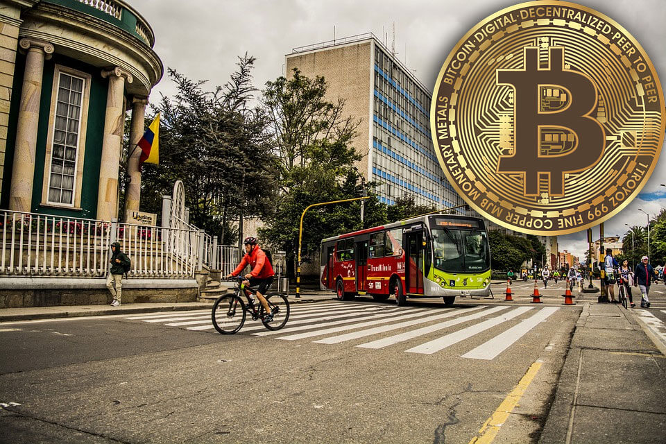 Turismo Bitcoin