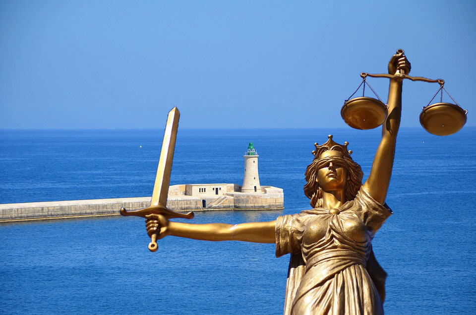 Malta y criptomonedas