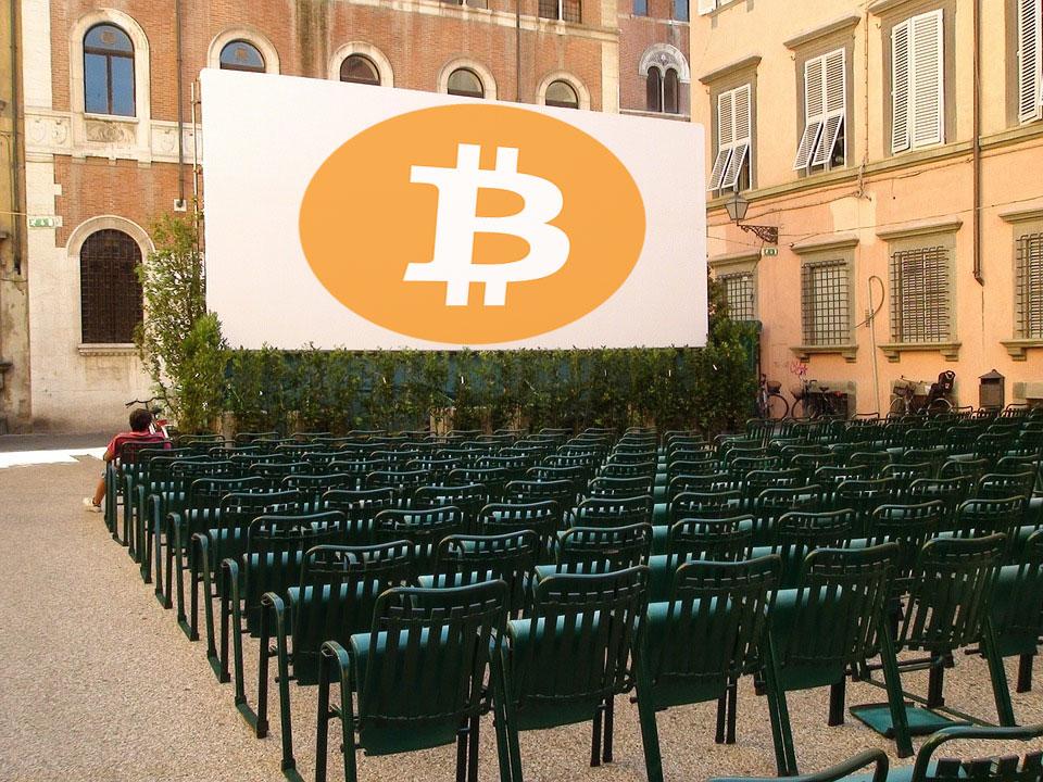 Criptomoneda proyectada Bitcoin