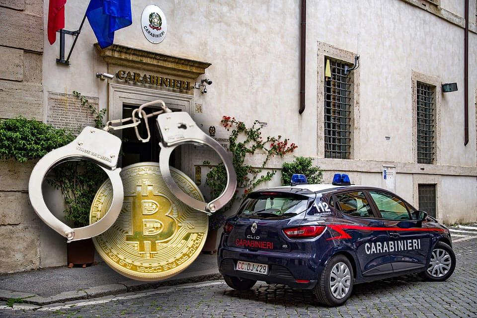 bitcoin Bitgrail
