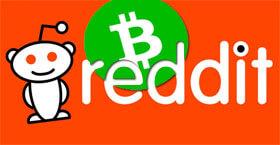 Reddit Bitcoin Cash